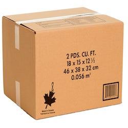 Medium Box 2.0 Cube