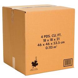 Large Box 4.0 Cube